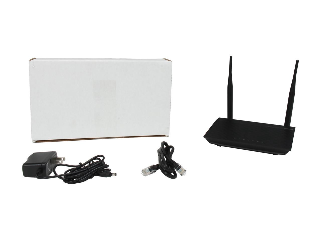 Asus Rt N12 D1 Wireless Router Dd Wrt 2017 Kodi Vpn Tor Tv Box Or N Plus Dual Band 2x2 N300 Wifi 4 Port Gigabit June 2018 Later W Openvpn Pptp Option 2 Omni Directional High Gain 9 Dbi Antenna